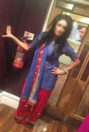 Usma Azmat escorts in Birmingham