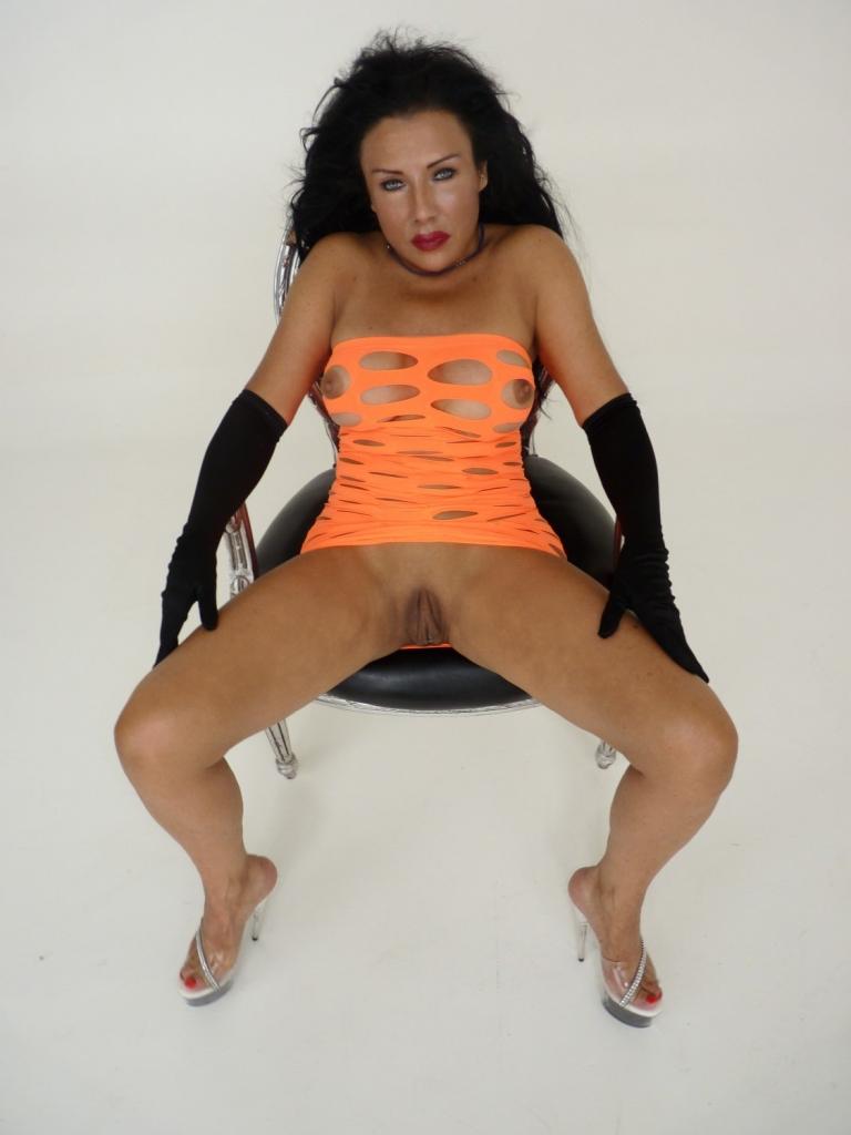 Blair katie naked