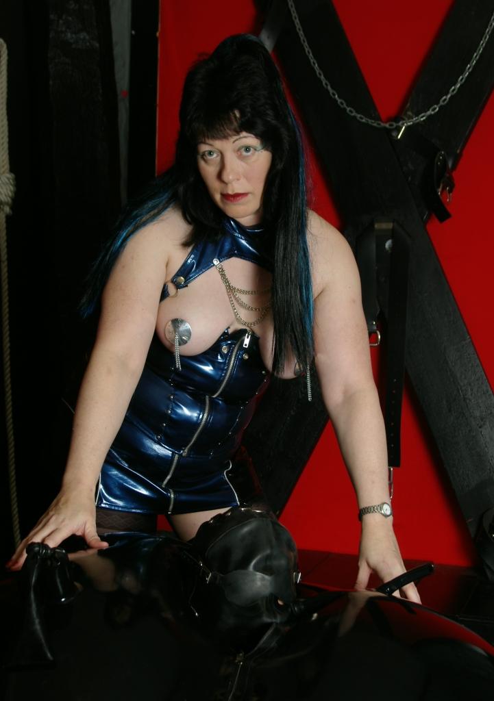 Leicester mistress