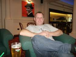 lee from Bristol English - Male Escort