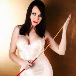 Miss Jessica Wood Mistress - Northern Ireland