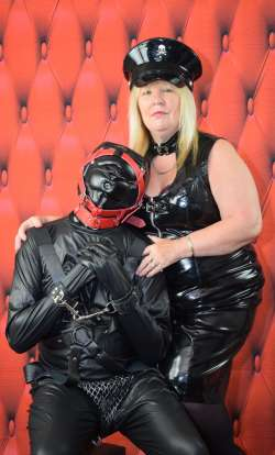 Mistress Mandy Mistress - North East