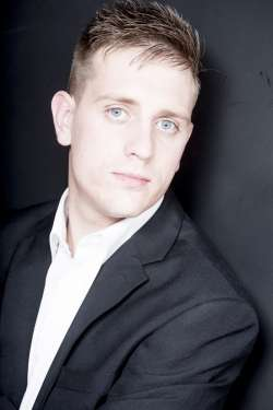 Timothy from Wiltshire English - Male Escort