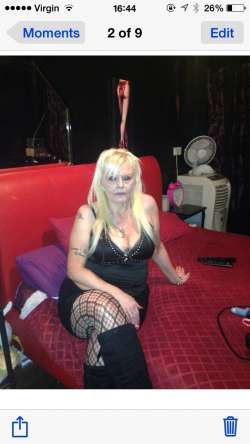 madammel from Greenwich English - Mistress, 27851