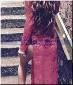 SOPHIE from Northampton  - Masseuse