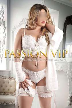 Quinn Birmingham  Female escort, Passion VIP, 80657