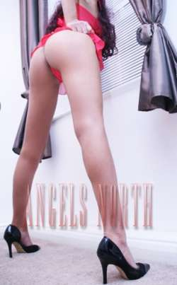 Amber South Yorkshire Brunette Escorts Female escort, ANGELS NORTH YORKSHIRE