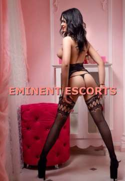 Megan Nottingham  Female escort, Eminent Escorts, 85550