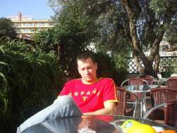 Paolo from Reading Polish - Male Escort, 14123