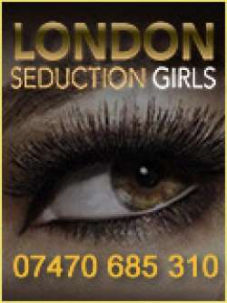 London Seduction Girls Kensington and Chelsea Escort agency