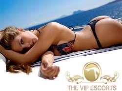 The Vip Escorts Escort Agency - Greater London