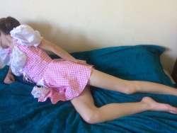 Little miss chloe Female Escort - East Anglia