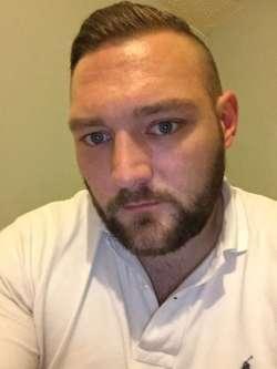 Alex from Derby English - Male Escort