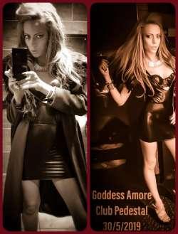 Goddess Amore Mistress - South East