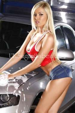 Donna Bell Kensington and Chelsea Romanian Female escort, UK Sugar Babes