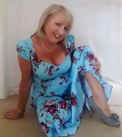 Lorna Blu Female Escort - North West