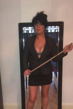 Mistressphenix1 from Nottingham English - Mistress