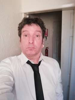 Nigel Male Escort - East Anglia