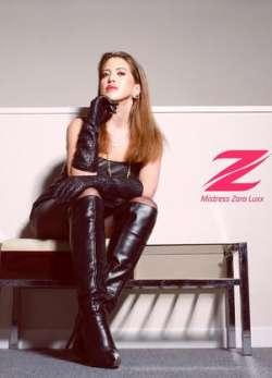 Lady Zara Mistress - Wales