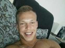 Alex from Greater London Saudi - Male Escort