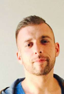 Tommi from Leeds English - Male Escort