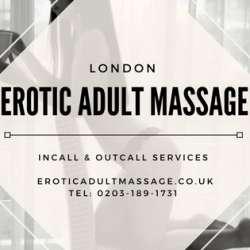 Erotic Adult Massage Massage Parlour - Greater London