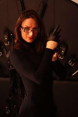 Mistress Krush from Milton Keynes English - Mistress