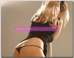 Abbie Leeds  Female escort, Available Today