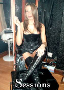 Mistress Beverley Mistress - North West
