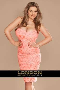 Helen Paddington White Female escort, London Seduction Girls
