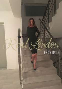 Dorris Central London  Female escort, Real London Escorts, 85115