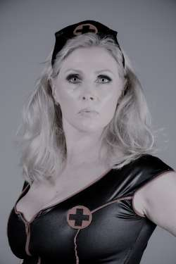 MistressNurse Nadia Mistress - North West