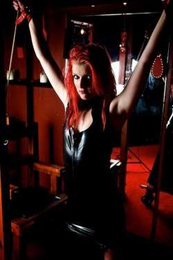 Mizz Ruby from Bolton English - Mistress