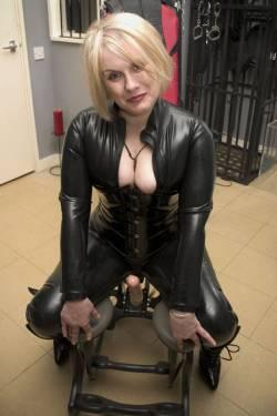 Mistress Cordelia Mistress - Greater London