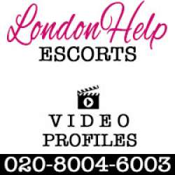 LondonHelp Escorts Escort Agency - Greater London