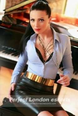 Suki Greater London E. European Female escort, Available Today