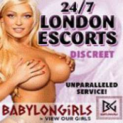 Babylon Girls of London Escort Agency - Greater London