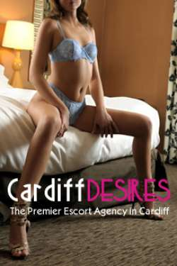 Cardiff Desires Escort Agency - Wales