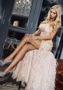 Brielle Female Escort - Greater London