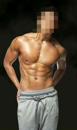 Chrisxx from Coventry Cypriot - Male Escort