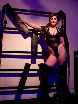 Mistress Foxx from Manchester English - Mistress, 9820