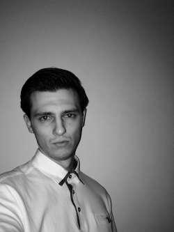 Nick Croft from Liverpool English - Male Escort