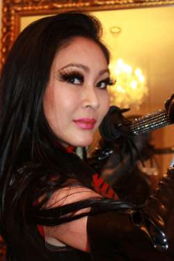 Mistress Suri Greater London Japanese Female escort, Arrange Meeting, 20783