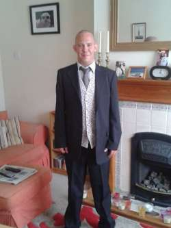 deano from Cowes English - Male Escort