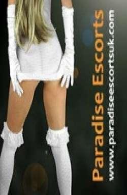 Paradise Escorts Escort Agency - North West