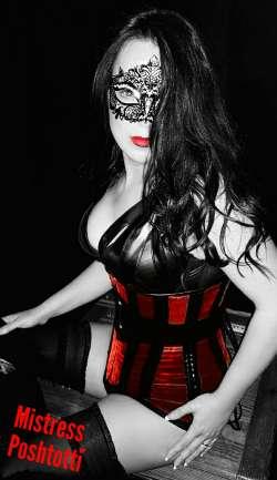 MissPosh Mistress - Wales