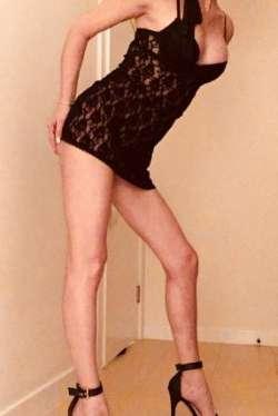 irish exklusive escort