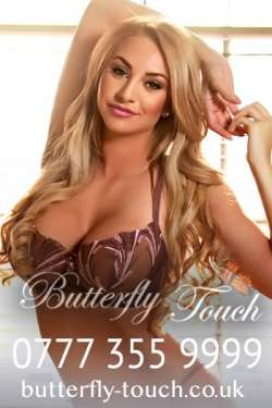 ButterflyTouch Massage Escorts Massage Parlour - Greater London