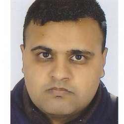 Amjad1975 from Edinburgh English - Male Escort