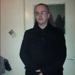 andy from Manchester English - Male Escort